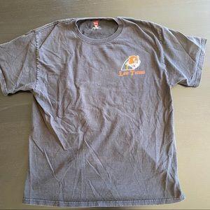 Law Tigers Bikers T Shirt